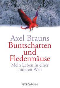 Buntschatten und Fledermaeuse von Axel Brauns