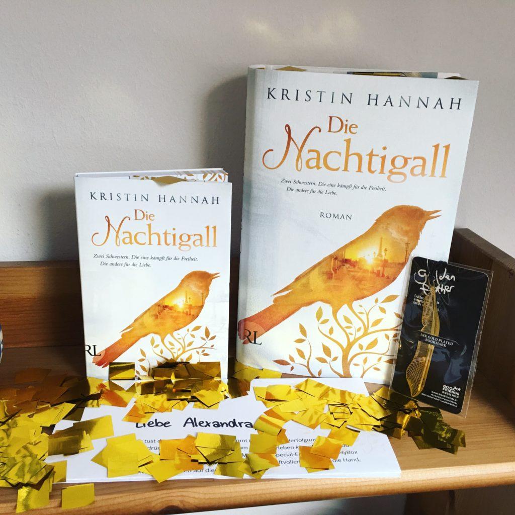 Kristin Hannah_Die Nachtigall