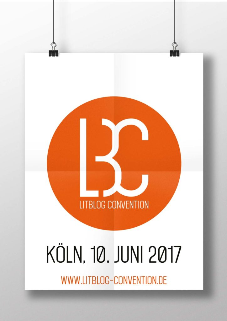 Litblog - Convention #lbc17