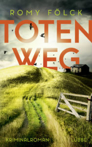 Romy Fölck - Totenweg